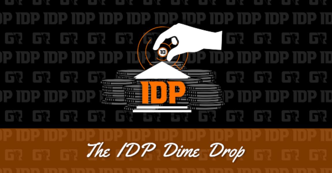 Fantasy Football's 2021 Safety Deep Dynasty IDP Dime Drop